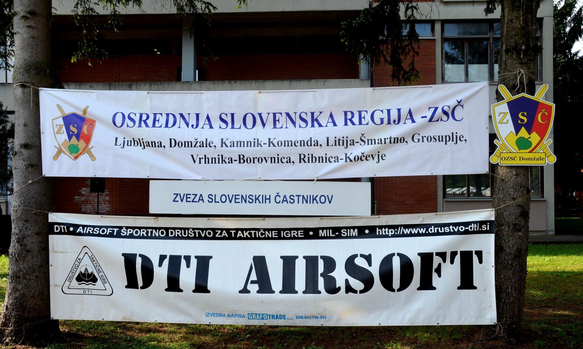 OZSČ Ljubljana